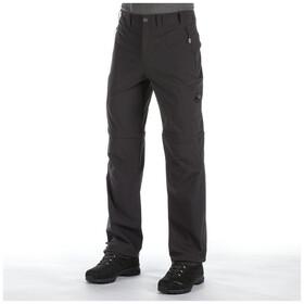 Mammut Runbold Zip Off Pant Men graphite